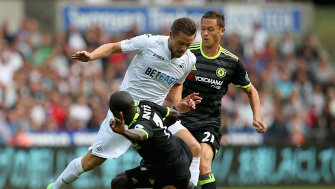 Chelsea vs Swansea City: What time does it start, what TV channel is it on and where can I watch it?