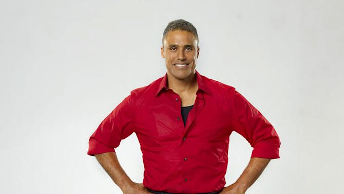 """Three-time NBA Champion with the Los Angeles Lakers, actor and producer Rick Fox has appeared in a number of film and television projects. He will compete on the eleventh season of """"Dancing With the Stars."""""""