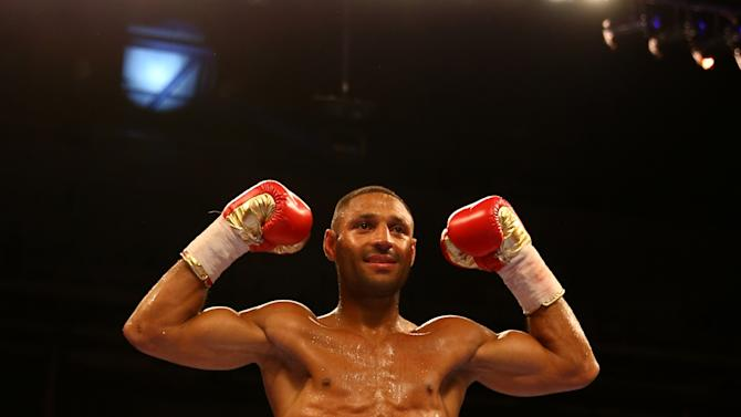 Kell Brook v Jo Jo Dan - IBF World Welterweight Title Fight
