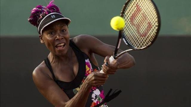 Australian Open - Venus, Stephens opt to rest up ahead of Australian Open