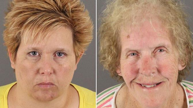 Mother-Daughter Duo Sentenced in Fake Soldier Internet 'Romance Scam'