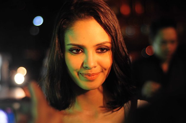Megan Young (NPPA Images)