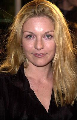 Premiere: Sheryl Lee at the Mann Village Theater premiere of Columbia's Saving Silverman - 2/7/2001