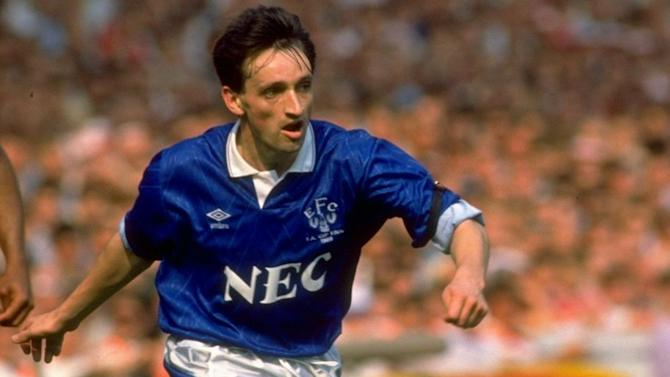 Ex-Everton & Tranmere Star Reveals 'Absolutely Mental' Nature of Christmas Parties in 1980s