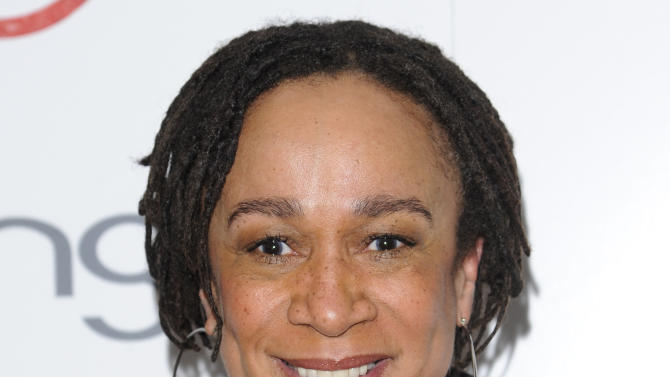 """FILE - In this March 11, 2012 file photo, actress S. Epatha Merkerson attends a special screening of """"Bully"""", hosted by The Weinstein Company and BING at the Crosby Street Hotel in New York.  Merkerson says she's been cast to play Jesse L. Martin's mother in the upcoming Marvin Gaye biopic """"Sexual Healing,"""" reuniting the former """"Law & Order"""" co-stars.  Her manager Bob McGowan says production begins in Luxembourg in late March. Merkerson played Lt. Anita Van Buren on """"Law & Order"""" from 1991 until it ended in 2010.  Martin was Detective Ed Green when he when he was on from 1999 to 2008.  The film focuses on Gaye in the 1980's when he battled drug abuse and depression.(AP Photo/Evan Agostini)"""