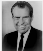 The Truth About the Passive Voice image Richard Nixon