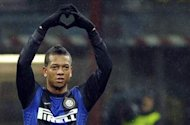 Guarin proves he is Inter's new Sneijder