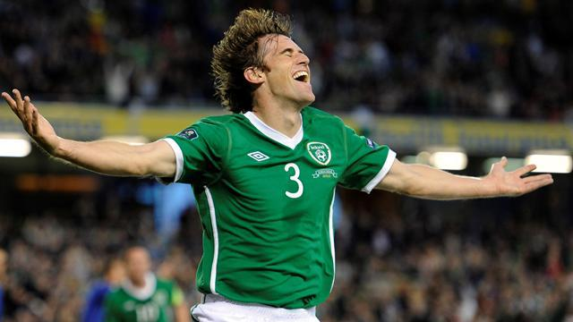 Championship - Kilbane hangs up his boots