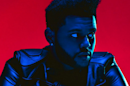 "The Weeknd en concert à Paris en février 2017 pour sa tournée ""Starboy Legend of the Fall"""