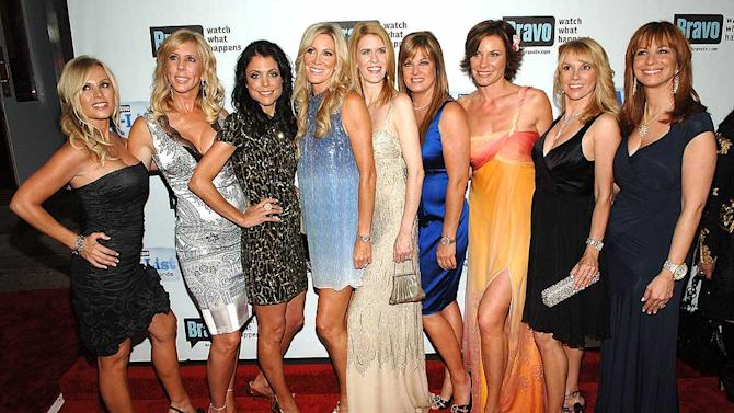 Housewives Bravo Aw