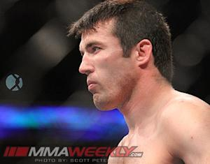 ESPN Hires UFC Veteran Chael Sonnen as MMA Analyst