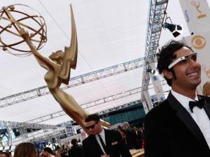 Emmys 2013: The Red Carpet Heats Up