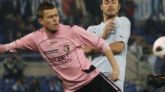 Serie A - Ilicic 'wants Fiorentina move'