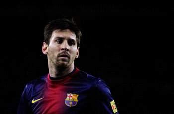 Messi better than Maradona and Pele, says Galliani