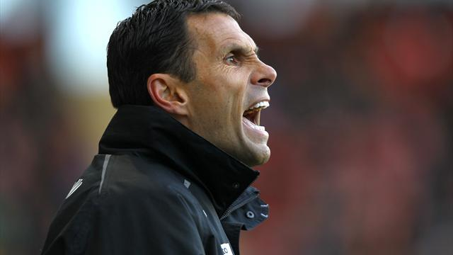 Football - Draws are damaging us - Poyet