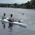 Team Argentina trains for 2015 Pan Am Games at Banook Canoe Club