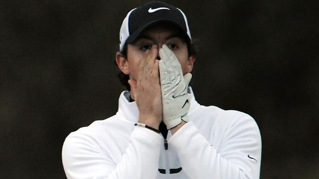Golf - Nicklaus: McIlroy wrong to walk off course
