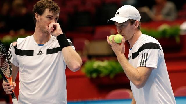 Tennis - Jamie Murray victorious in Brit-dominated Munich doubles final