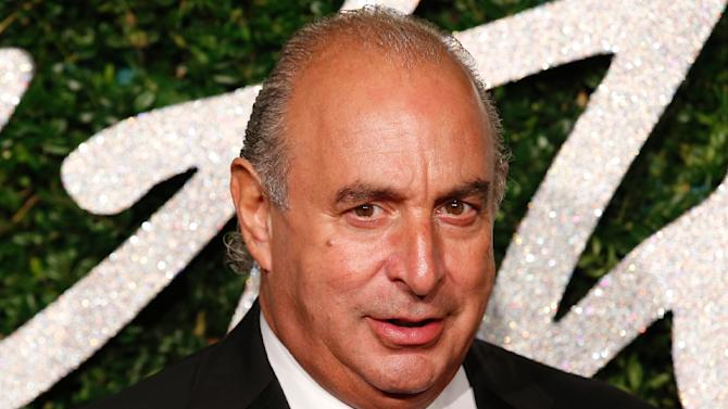 British billionaire Philip Green paid £363 million towards settling a deficit in the pension scheme of collapsed retailer BHS following a high-profile dispute