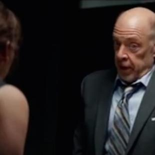 'Terminator Genisys' Trailer: J.K. Simmons Just Wants to Help Sarah Connor