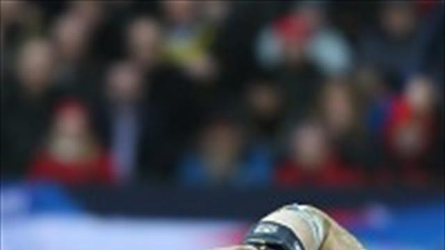 Rugby - Gray to miss France encounter