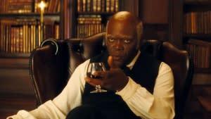Journalist Samuel L. Jackson Urged to Use N-Word Speaks Out