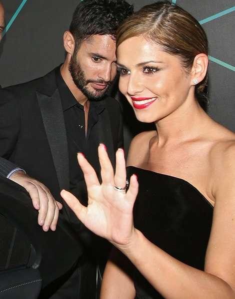 Is Cheryl FINALLY Ditching Her 'Mrs C' Tattoo?