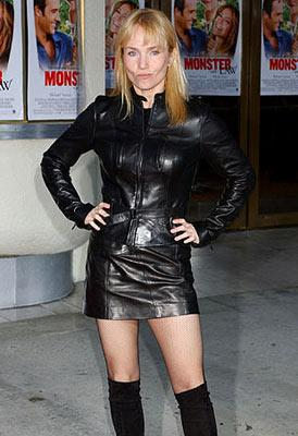 Rebecca De Mornay at the Westwood premiere of New Line Cinema's Monster-In-Law