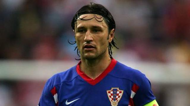 World Cup - New boss Kovac aims to lead Croatia to World Cup