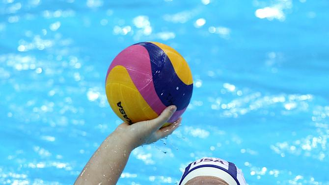 Visa Water Polo International - Day One