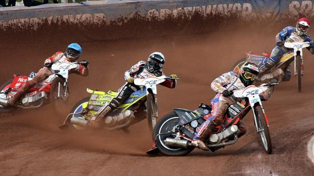 Speedway - Woffinden plans to give his all