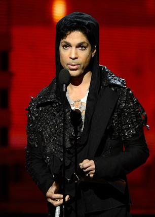 Prince Serves Twitter's Vine App With Copyright Complaint