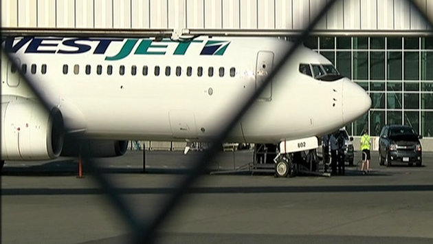 WestJet bomb threats likely a 'hoax or a vendetta' against airline, expert says