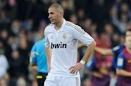Benzema included in Real Madrid squad for Betis trip