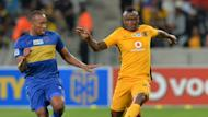 Goal discussed Masilela's contract situation with the former Amakhosi central defender