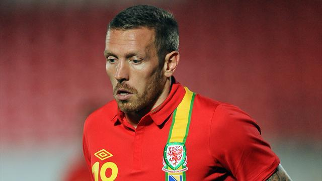 World Cup - Bellamy back in Wales squad