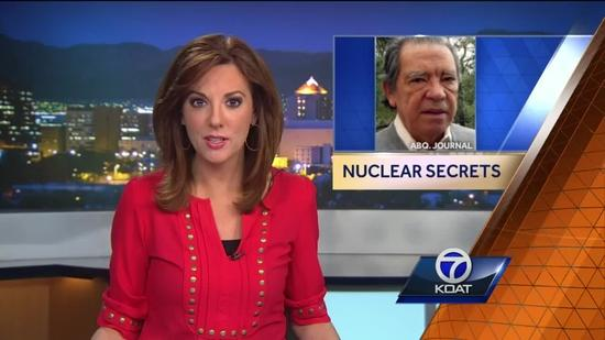 Tape: Scientist offers to build nuke bomb targeting New York