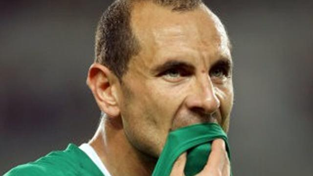 Bulgaria drop Petrov, Bojinov for qualifiers