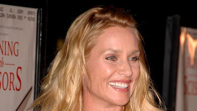 """Nicolette Sheridan at the """"Running with Scissors"""" World Premiere."""