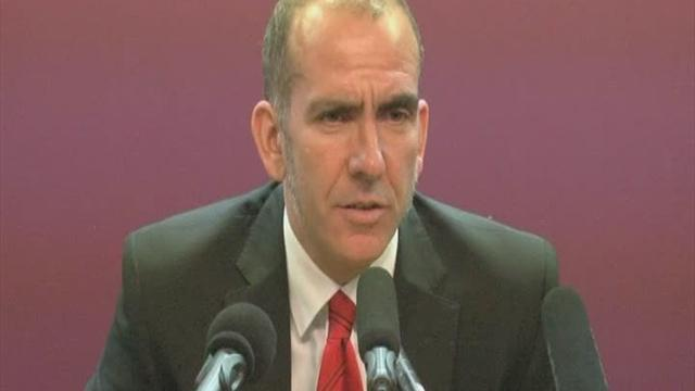 Premier League - Di Canio apologises to Sunderland fans after rout at Villa