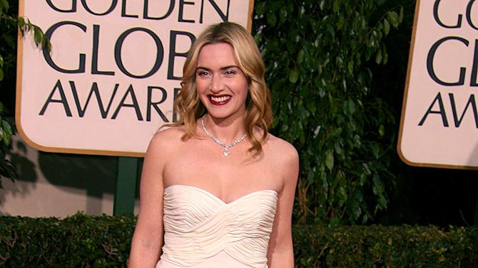 Winslet Kate GG Aw
