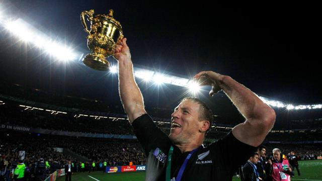 Super Rugby - Thorn ready for break, may have one more year