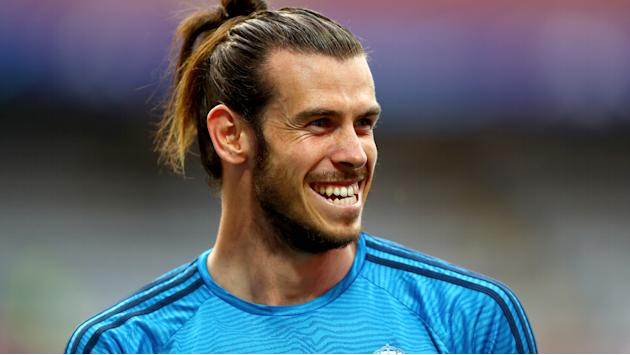 Bale and Co. ready for Atletico test in Champions League final