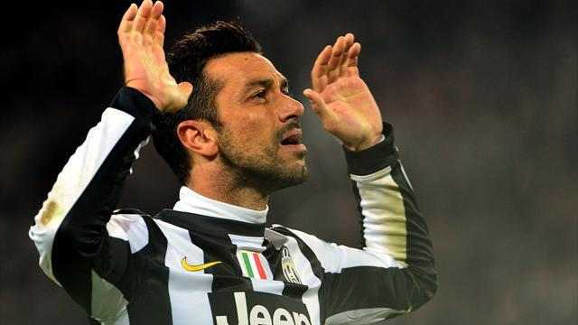Champions League - Juventus beat Shakhtar to seal top spot