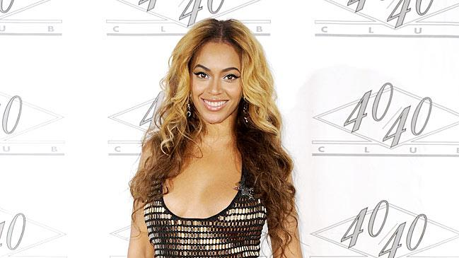 Knowles Beyonce JayZ Party