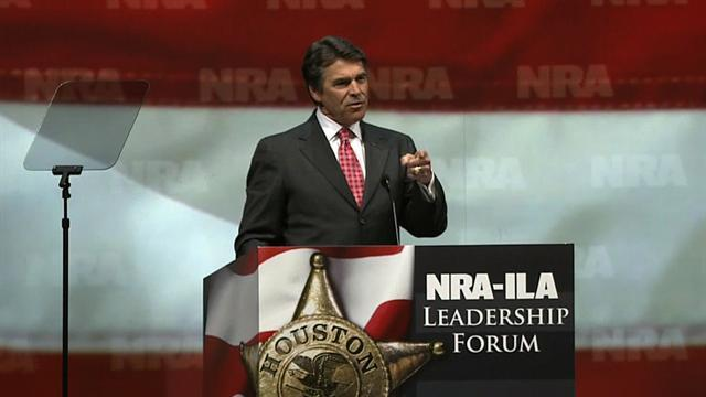 NRA Convention will draw 70,000 members