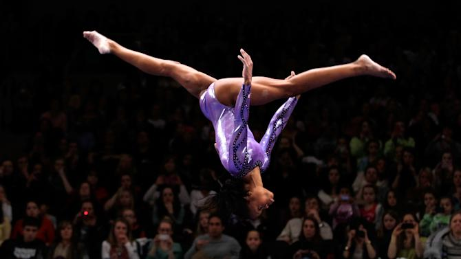 2012 AT&T American Cup