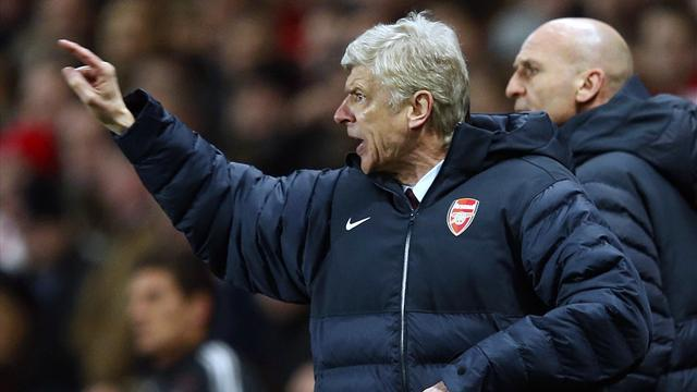 Champions League - Paper Round: Wenger out of a job?
