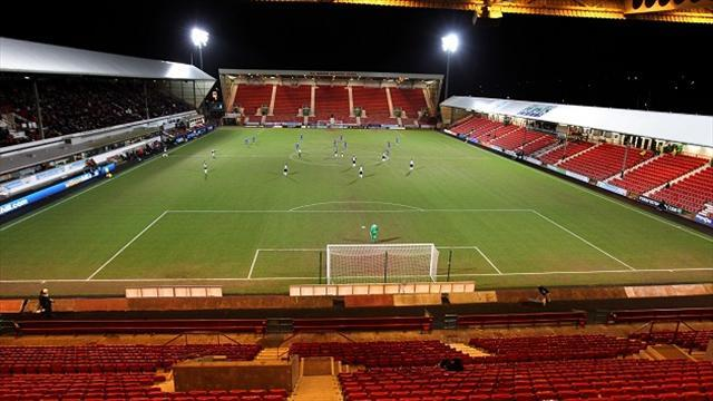 Football - Pars fans' takeover bid to be announced