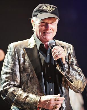 Mike Love: 'I Did Not Fire Brian Wilson From the Beach Boys'